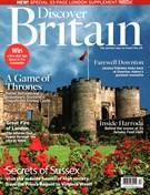Discover Britain Magazine 12/1/2015