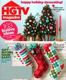 HGTV Magazine 12/1/2015