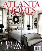 Atlanta Homes & Lifestyles Magazine 12/1/2015