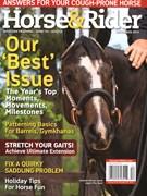 Horse & Rider Magazine 12/1/2015