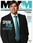 Medical Marketing & Media 11/1/2015
