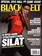 Black Belt Magazine 12/1/2015