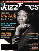 JazzTimes Magazine 12/1/2015