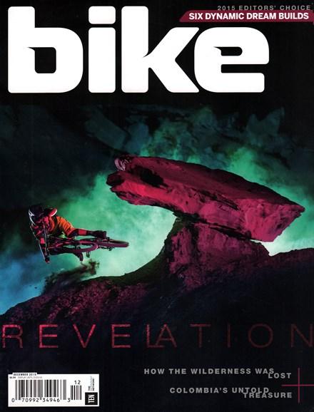 Bike Cover - 12/1/2015