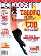 Dance Spirit Magazine 12/1/2015