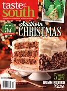 Taste Of The South Magazine 12/1/2015