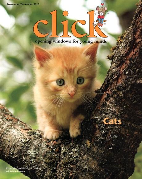 Click Cover - 11/1/2015