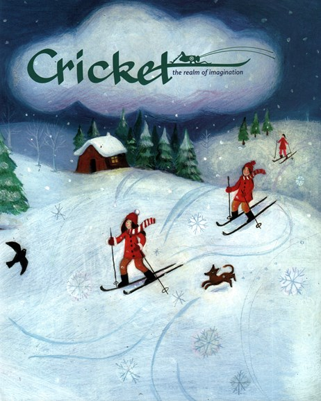 Cricket Cover - 11/1/2015
