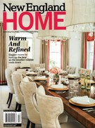 New England Home Magazine 11/1/2015