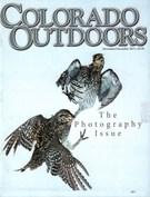 Colorado Outdoors Magazine 11/1/2015