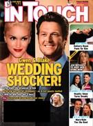 In Touch Magazine 12/14/2015
