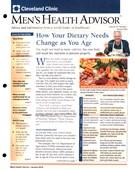 Men's Health Advisor 1/1/2016
