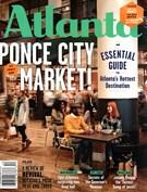 Atlanta Magazine 12/1/2015