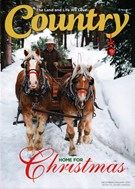 Country Magazine 12/1/2015