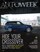 Autoweek Magazine 12/7/2015