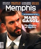 Memphis Magazine 12/1/2015