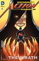 Superman Action Comics 2/1/2016