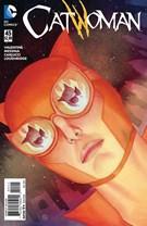 Catwoman Comic 12/1/2015