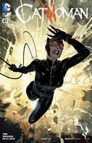 Catwoman Comic 2/1/2016