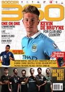 Soccer 360 Magazine 11/1/2015