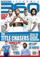 Soccer 360 Magazine 9/1/2015