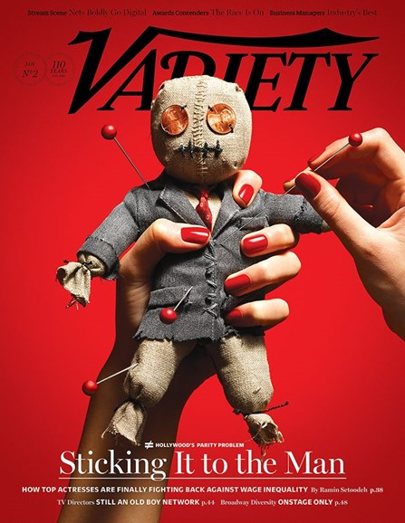 Variety Cover - 11/10/2015