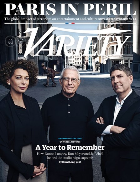 Variety Cover - 11/17/2015