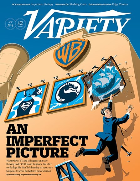 Variety Cover - 11/24/2015