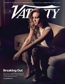 Weekly Variety Magazine 10/13/2015