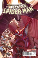 Superior Spider Man Comic 2/1/2016