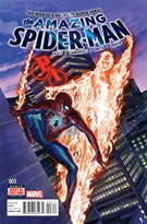Superior Spider Man Comic 1/1/2016