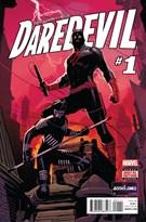 Daredevil Comic 2/1/2016