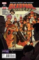 Deadpool 2/1/2016