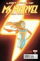 Ms. Marvel 12/1/2015