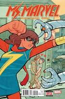 Ms. Marvel 2/1/2016