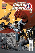 All-New Captain America 12/1/2015