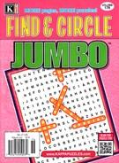 Find and Circle Jumbo Magazine 2/1/2016
