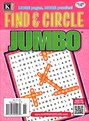 Find and Circle Jumbo Magazine | 2/2016 Cover