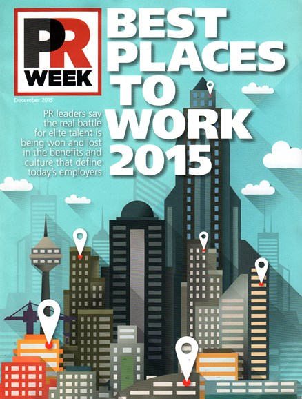 PRWeek Cover - 12/1/2015