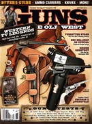 Guns Of The Old West Magazine 1/1/2016