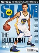 Slam Magazine 12/1/2015