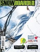 Snowboarder Magazine 12/1/2015