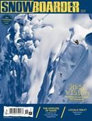 Snowboarder Magazine 11/1/2015