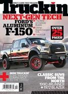 Truckin' Magazine 12/31/2015