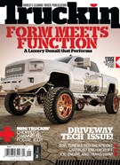 Truckin' Magazine 12/3/2015