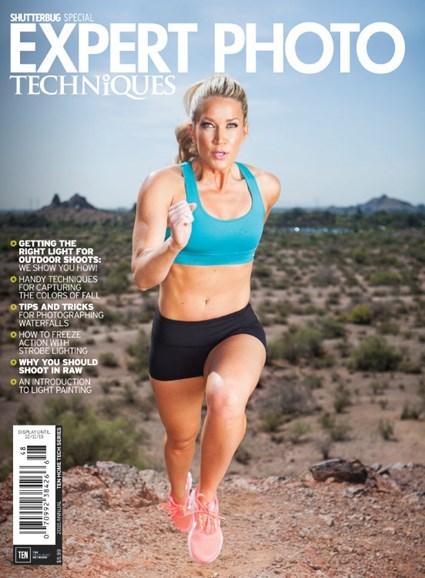 Shutterbug Cover - 11/30/2015