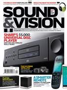 Sound & Vision Magazine 4/1/2015