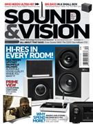 Sound & Vision Magazine 12/1/2015