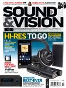 Sound & Vision Magazine 7/1/2015