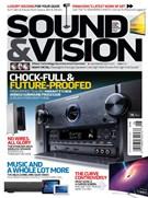Sound & Vision Magazine 6/1/2015